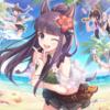 【プリコネ】水着カスミが強くて可愛くて、恒常とは思えない季節外れのナイスキャラだった