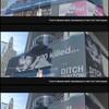 韓国「全世界に広がったNYタイムズスクエア'軍艦島'広報映像の強制徴用者、日本人だった」