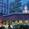 シンガポール街歩き#287(夕暮れのラオ・パ・サ & ソフィテル・ソー・シンガポール辺り)