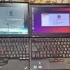 ThinkPad X220を買った FanErrorを治す