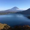 千円札裏の富士山を見にいこう