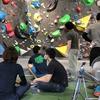 大人の楽しい遊びボルダリング。ジム仲間と一緒にBouldering Gym Shareでワイワイ登ってきたよ