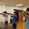 大学生が猟師になるため、狩猟免許合宿に参加した。