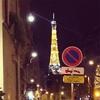 【パリ生活】2年目に突入しました。