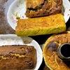 ダチョウの卵はシフォンケーキに最適!