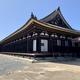 【京都】三十三間堂を参拝しました。