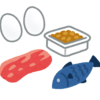 【栄養療法】ビタミンB群+たんぱく質欠乏うつ