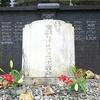 横浜外国人墓地にお参りしました