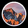 macOS Sierraにアップグレードしました! Siriは使えないけどね