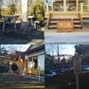 やっと、初詣へ行けました① 足利市の八雲神社!