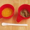 レシピに挑戦離乳食 その3