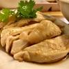 フォーチューン地下の『べートン(เบตง)』でカオマンガイを食べてきた