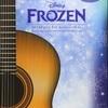クラシックギターミニアルバム『アナと雪の女王』(英語版)