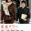 映画 『東京タワー オカンとボクと、時々、オトン』を観る