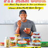 Free ebooks downloading Fit Men Cook: 100+ Meal Prep Recipes for Men and Women - Always #HealthyAF, Never Boring by Kevin Curry MOBI DJVU iBook (English literature) 9781501178726