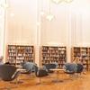 バンド練習がタダ?ヘルシンキの図書館事情
