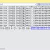 UWP + WebView + XPath でスクレイピングする