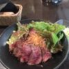 大阪・淀屋橋『ゴッチーズビーフ』『限定10食のステーキ丼』