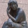 JR小岩駅周辺の野外彫刻