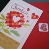 アメリカのバレンタインデーは「親愛なる方々へ」ありがとうを伝える日