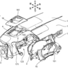 今週新たに登録されたマツダの特許(2020.6.24)