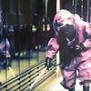 テロとの戦い 生物兵器の脅威に備える!