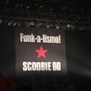 SCOOBIE DO  Funk-a-lismo!  vol.11    2.11 @ZEPP TOKYO