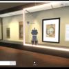 アニメ「時をかける少女」と東京国立博物館によるバーチャル展「アノニマス ―逸名の名画―」の展示作品をまとめてみた