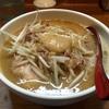 【今週のラーメン2239】 味噌麺処 楓 (東京・荻窪) 味噌ラーメン 野菜大盛り