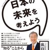 日本(人)の労働生産性(1) - 分母と分子