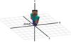 【マイクラ】コマンドの座標指定方法【相対座標と絶対座標】