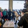 2018年1月5日 小浜漁港 初セリ情報