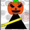 今日はハロウィン! トリック オア トリート!!~単純ですが、ipadでイラスト描いてみました~