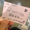 丹沢,大山フリーパスで行く。大山登山&絵灯篭祭りを満喫の日帰り旅①