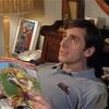 「40歳の童貞男」感想:これぞジャド・アパトーのコメディ