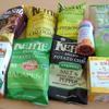 【スナック菓子中心】iHerb(アイハーブ)での購入品を紹介するよ♪【4回目】