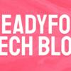 READYFOR Tech  Blogのヘッダーをリデザインしました