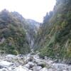 赤ハゲ→白ハゲ→赤谷山