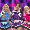 17.10.08 SBS人気歌謡(인기가요) @이달의소녀 今月の少女/オッドアイサークル(Loona/ODD EYE CIRCLE) - [Girl Front]