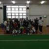 12月14日 愛知県ジュニア体験教室