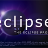 EclipseにおけるJava heap space