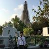 【バンコク・アユタヤ】ひとり旅で自分の写真を撮ってもらう方法