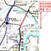 神奈川県横浜市 宮内新横浜線(新吉田高田地区、新吉田地区)が開通