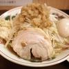 極太麺と豊富なトッピングが楽しい二郎系「自家製麺 まさき」@ 東中神【 58 杯目 】