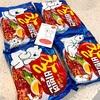 韓国で人気のキャラクター