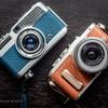 カメラメーカーと色味の関係