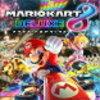 Nintendo Switch 1本目のソフトは、マリオカート8 デラックス