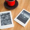 Kindle Paperwhite 32GB マンガモデルと無印Kindleを購入して比較してみた