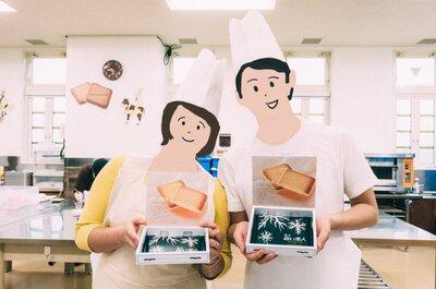 【北海道#2】白い恋人パークでパティシエ風デコレーション体験などしてきました。