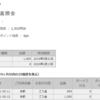 【隠れ優待】コメダホールディングス(3543)より500円チャージされました